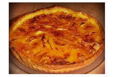 Receitas práticas de culinária: Tarte de maçã da Clara de Sousa