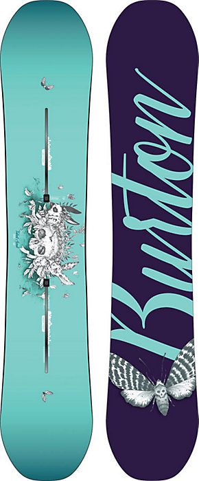 2017 Burton Talent Scout Snowboard - Women's - Christy Sports
