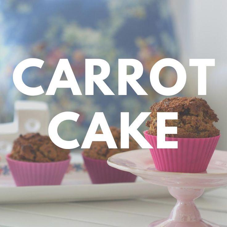 Carrot Cake facil y sin gluten, como hacer carrot cake sin trigo, torta de zanahoria, la mejor torta de zanahoria, #lavitalita , recetas sin tacc, #aptoceliacos , tips para celiacos Dairy Free Recipes, Healthy Recipes, Mini Carrot Cake, Gluten Free Dinner, Carrots, Cinnamon, Cooking, Breakfast, Desserts