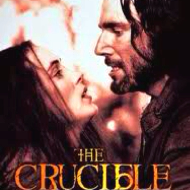 the inner struggles in the crucible by arthur miller The crucible arthur miller a note on the historical accuracy of this play this play is not history in the sense in which the word is used by the academic historian dramatic purposes have sometimes required many characters to be fused into.