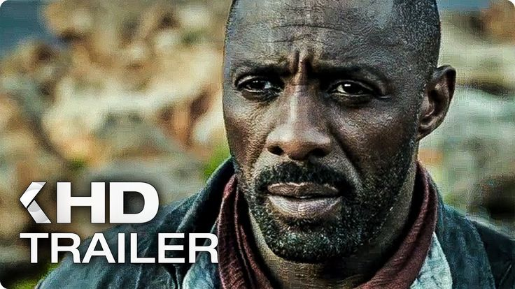 THE DARK TOWER Trailer 2 (2017) - YouTube