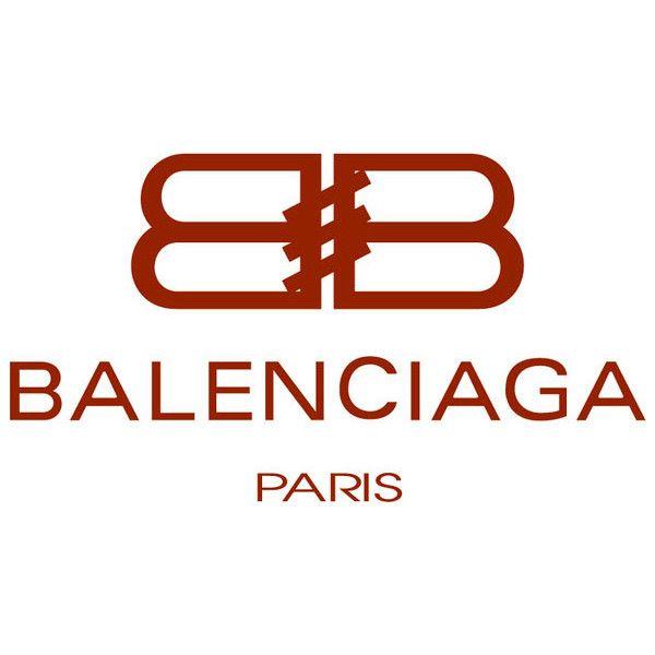 Balenciaga. Парфюмерия от Balenciaga balenciaga balensiaga баленсиага... ❤ liked on Polyvore featuring set-logo