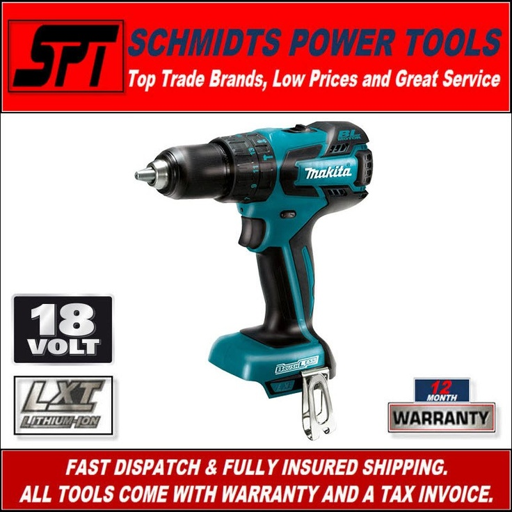 The new Makita Brushless 2 speed hammer drill is the replacement for BDF452 and BHP452 and is the latest in the LXT lineup.  They get around twice the run time of the older drills and the motor has a much longer life.  Combine that with a smaller and more powerful tool and you've got a pretty decent upgrade.