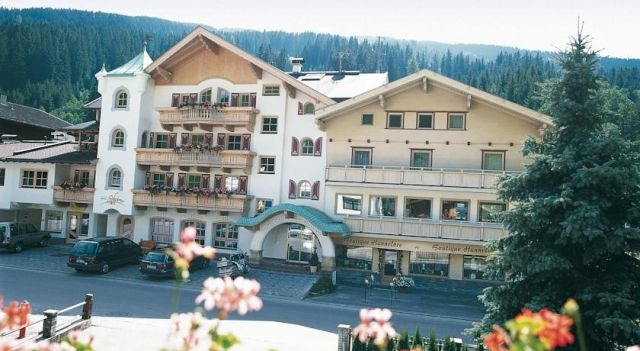 Hotel Victoria Garni - 4 Star #Hotel - $81 - #Hotels #Austria #Gerlos http://www.justigo.ca/hotels/austria/gerlos/victoria-zillertal_44561.html