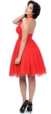 Swing Dresses - Vintage 50s Swing Dresses for Sale | Unique Vintage