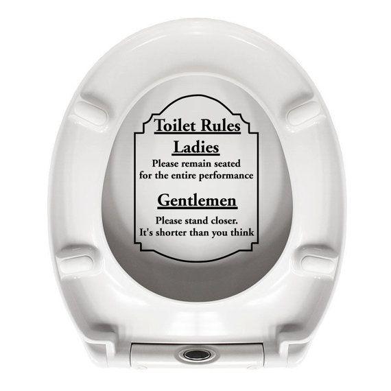 Toilet Seat Cover Ideas