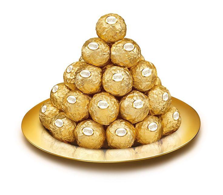 196 best Ferrero Rocher,Raffaello images on Pinterest | Ferrero ...