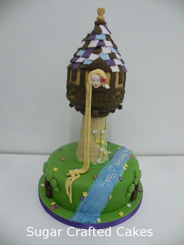 Sugar Crafted Cakes Ripon