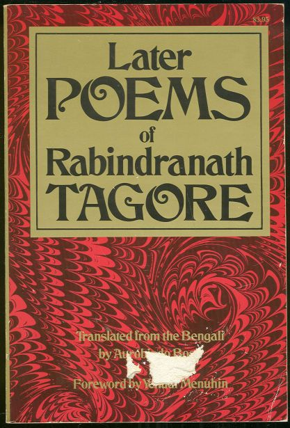 the exercise book by rabindranath tagore Lesson plan for the poem where the mind is without fear by rabindranath tagore by ____ study materials exercise tagore brief reference to the book.