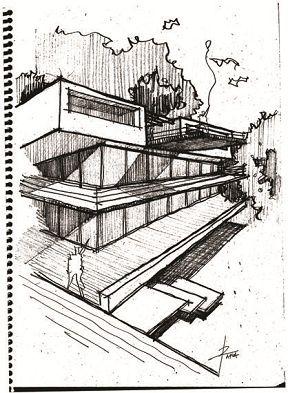 Casa Concreta| Projetos | MG2 Arquitetura