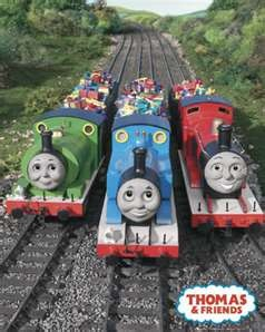 Thomas the Tank Engine and Friends  sc 1 st  Pinterest & 57 best Thomas the tank engine images on Pinterest | Engine ... islam-shia.org