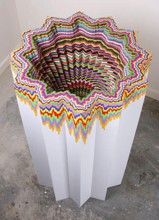 Cosmic Distortion