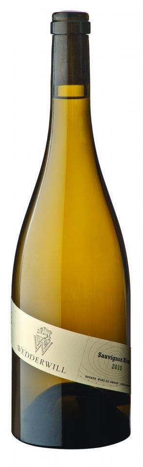 Wedderwill Sauvignon Blanc