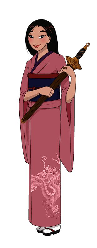 mulan pink dress pictures - 311×791