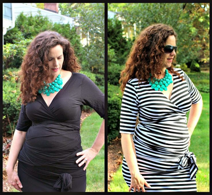 Clio & Phineas: Project Bump: Isabella Oliver Knock-off Separates