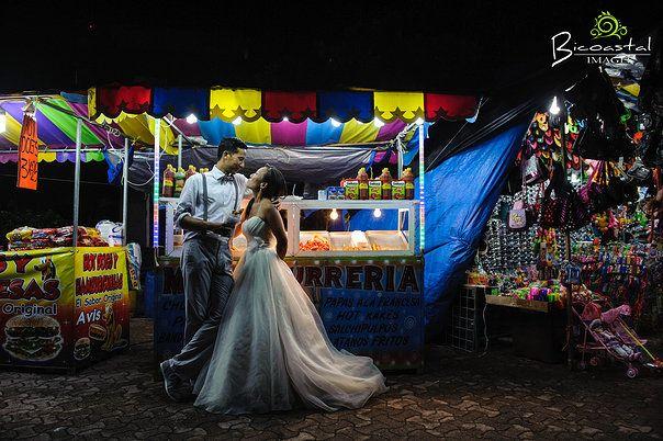 Bicoastal Images - Destination Wedding Photography | Stephanie & Eugene Trash the Dress