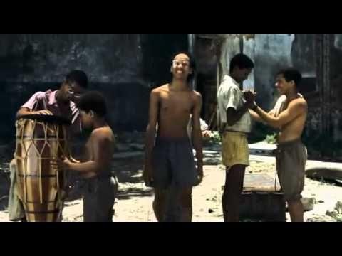 Capitães da Areia Filme Completo - YouTube