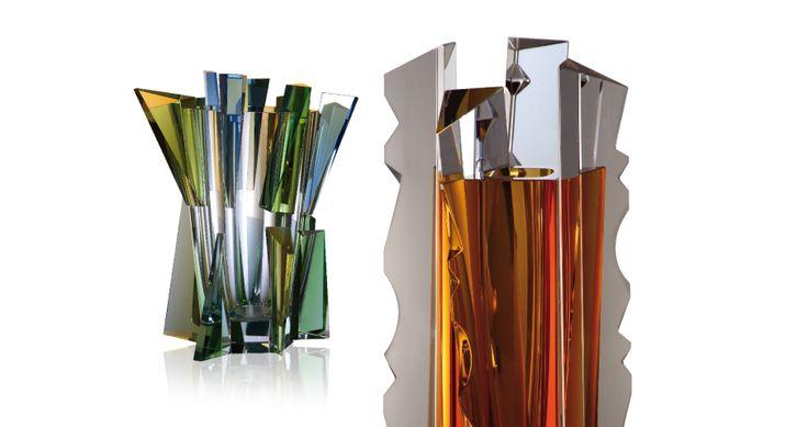 rene roubicek vaza pro moser