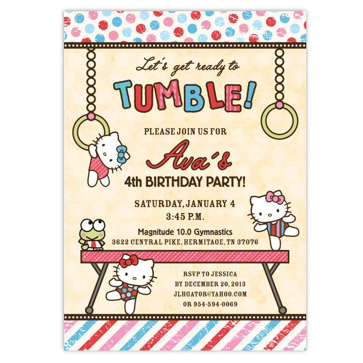 53 best Character Invitation Designs images on Pinterest ...