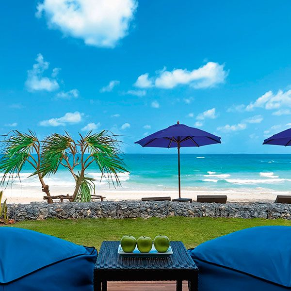 OZO Chaweng Samui - Asia travel and leisure guides for hotels, food and drink, shopping, nightlife, and spas | Travel + Leisure Southeast As...
