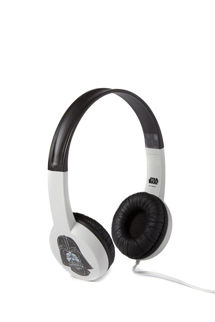 Volume Up! Kids Headphones<br /> Turn the music up! These headphones have cute prints and soft earpads. Volume is limited at 85db to ensure kids hearing is safe!<br><br> Warning: Choking Hazzard, not suitable for children under 3 years.<br /><br />  <br />   0<br /><br />