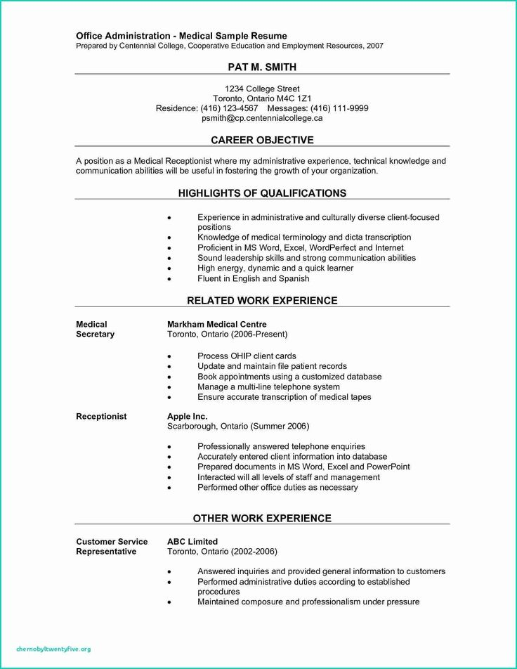 professional healthcare resume services