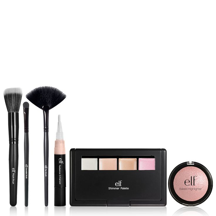 111 best e.l.f. images on Pinterest | Beauty products, Cosmetics ...