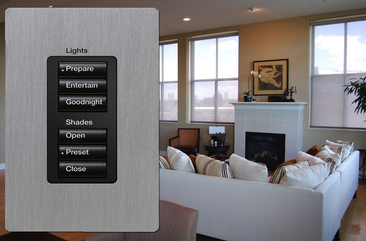 Check out functional and integrated #LightingControl systems controllable via #iPads and other devices. Read more here: https://www.ooberpad.com/collections/lighting-control