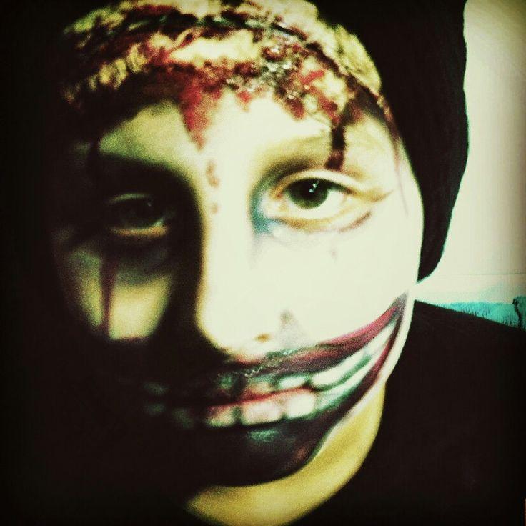 ....America Horror Story....