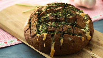 Marion's Knusper-Brot - Rezept