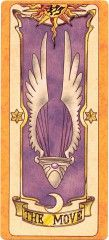 Clow Card - The Move