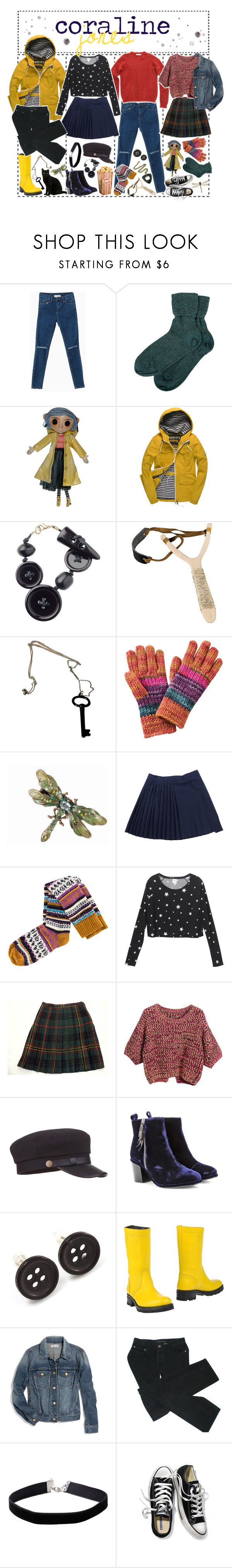 """""""so take me to the paradise in your eyes"""" by souless-teenager ❤ liked on Polyvore featuring Brora, Superdry, Toast, CO, H&M, STELLA McCARTNEY, Monki, Jones New York, Chicnova Fashion and Opening Ceremony"""