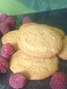 Фото к рецепту: Печенье Овсяное по Госту
