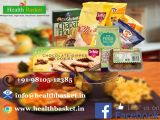 We are passionate about health and our aim is to provide a fast, reliable and convenient way to shop at home for nutritional products designed to improve your health and well-being. Right from pulses, tea/coffee, oil, pasta, biscuits, sugar, cereals and so on – we have it all.Choose from a wide range of options in every category, exclusively handpicked to help you find the best quality available at the lowest prices from our Organic store in South Delhi.  Business Name:- Health Basket…
