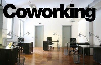 Coworking, la nueva forma de trabajo compartido que florece con la crisis