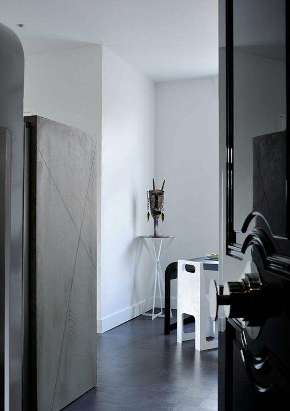 La suite MPokora à l'Hôtel Sint Ji Rooms (Pologne)