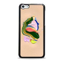 Art Mia Christopher Unque Iphone 5c Cases
