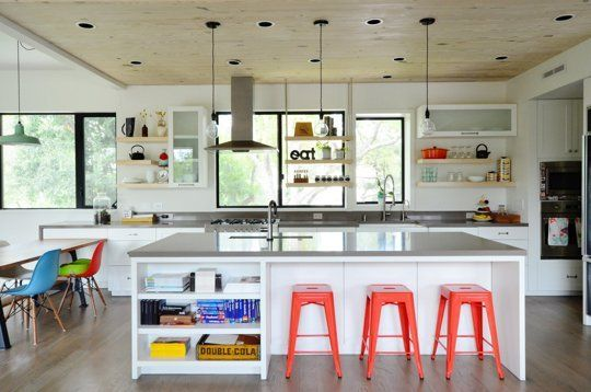 Our Favorite Kitchens — Best of 2015