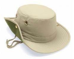 Gotowy wykrój - kapelusik