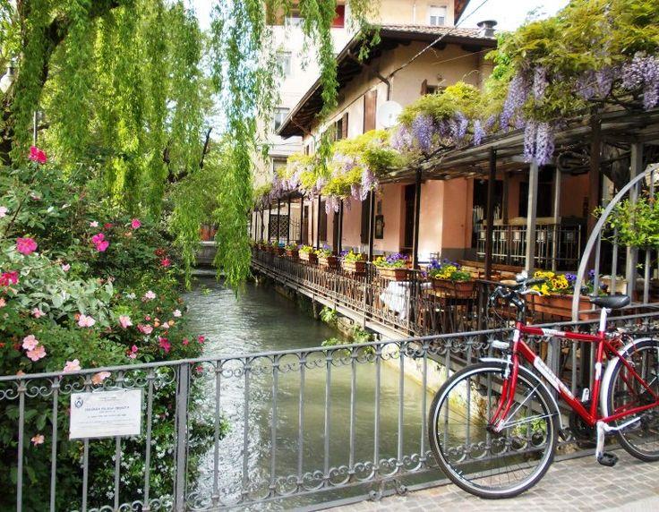 #Udine fuori dalla #Ghiacciaia.#Roggia