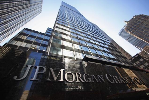 JP Morgan Resmi Putus Hubungan Dengan Pemerintah Indonesia
