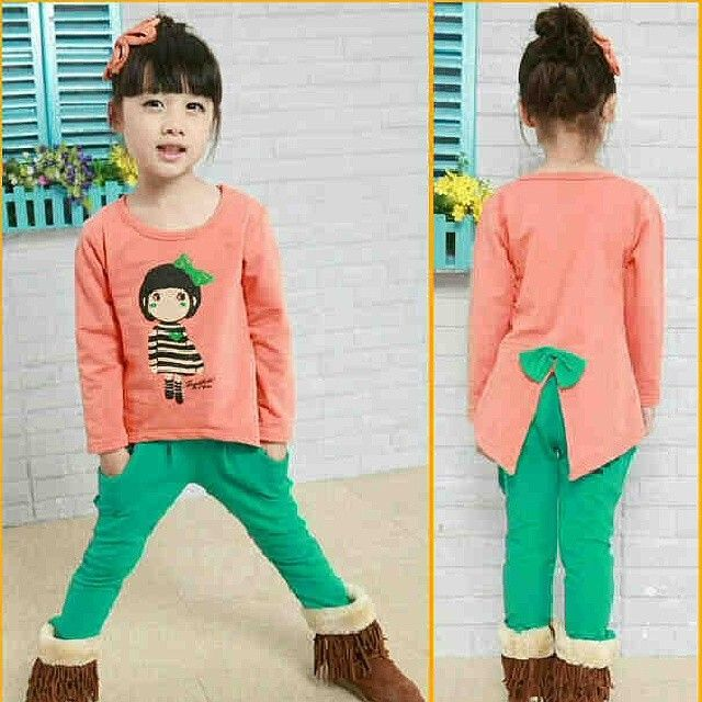 setelan fun kids 61rb