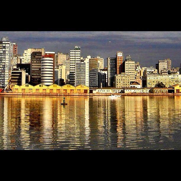 Porto Alegre In Rio Grande Do Sul