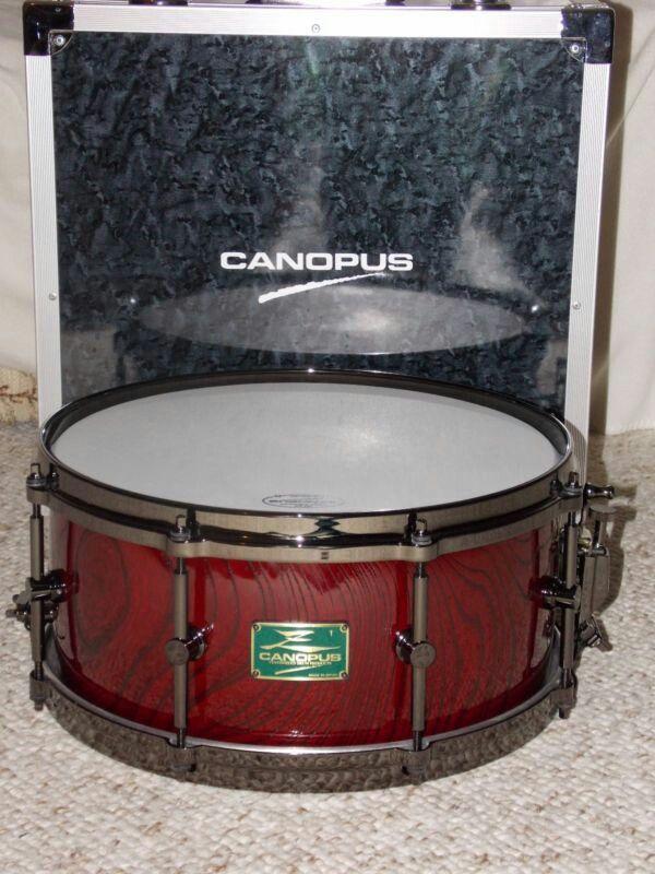 canopus zelkova limited edition snares drums cymbals equipment pinterest. Black Bedroom Furniture Sets. Home Design Ideas