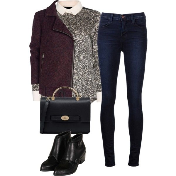 """Sans titre #170"" by auberil92 on Polyvore"