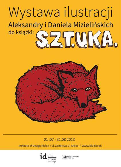 plakat wystawa sztuka strona-ww