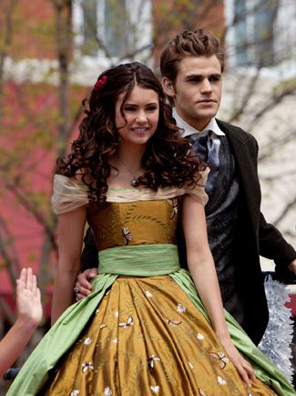 tvd 4x19 elena and stefan relationship