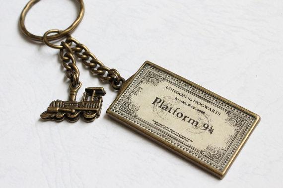 Paja! Llavero con ticket de hogwarts express!16 00, De Hogwarts, Ticket De, Keys Rings, Express Ticket, Hogwarts Express, Con Ticket, Harry Potter, Ticket Keys
