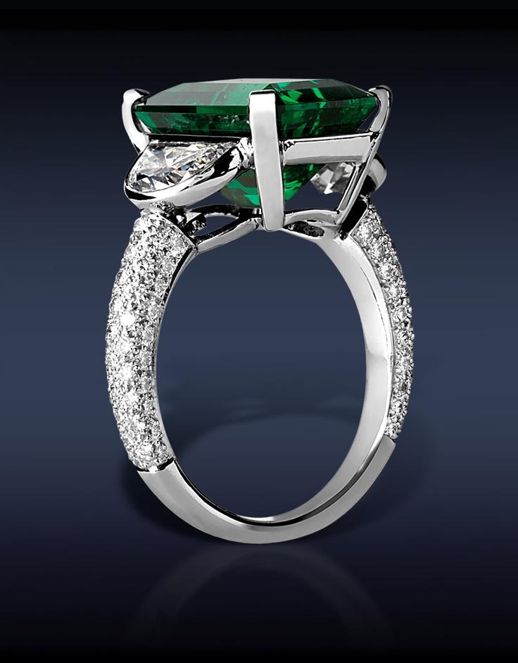 117 best Emeradl images on Pinterest Diamonds, Emeralds and Jewels - bao de piedra