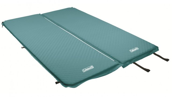 Coleman Double 4-in-1 Camping Mat